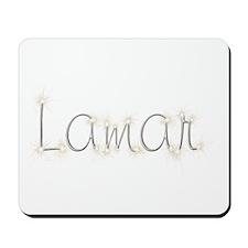 Lamar Spark Mousepad