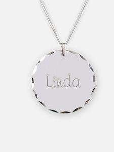 Linda Spark Necklace