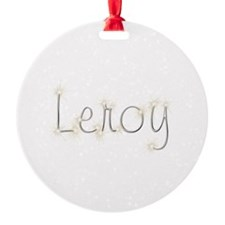 Leroy Spark Ornament