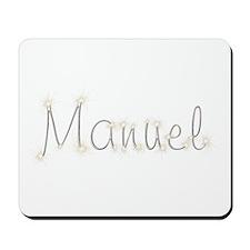 Manuel Spark Mousepad