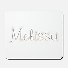 Melissa Spark Mousepad