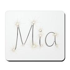 Mia Spark Mousepad