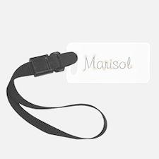 Marisol Spark Luggage Tag