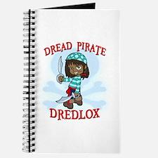 Dredlox2 Journal