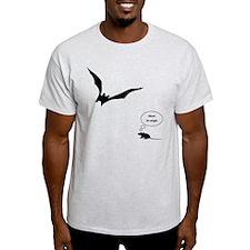 An angel T-Shirt