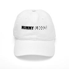 Mommy Blogger - Mommy Blog Bar Baseball Cap
