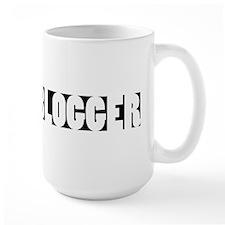 Mommy Blogger - Mommy Blog Bar Mug