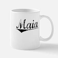 Maia, Aged, Mug