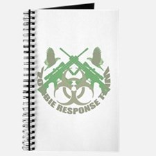 Zombie Response Team g Journal