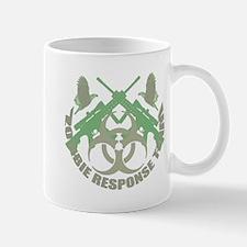 Zombie Response Team g Mug