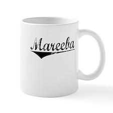Mareeba, Aged, Mug