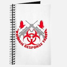 Zombie Response Team r Journal