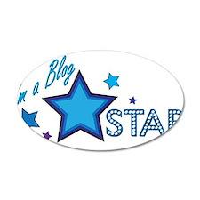 Im a Blog Star - Blue - Mommy Blog - Daddy Blog 20