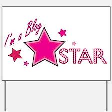 Im a Blog Start - Pink - Mommy Blog - Daddy Blog Y