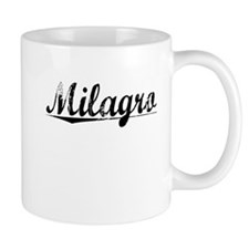 Milagro, Aged, Mug