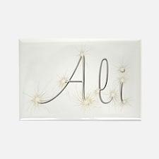 Ali Spark Rectangle Magnet