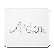 Aidan Spark Mousepad