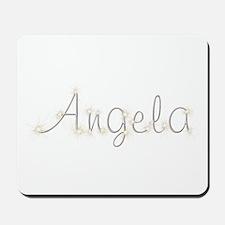 Angela Spark Mousepad