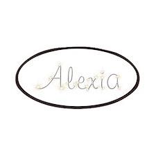 Alexia Spark Patch