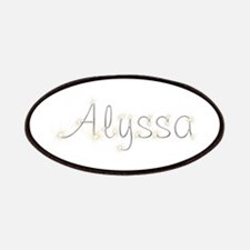 Alyssa Spark Patch