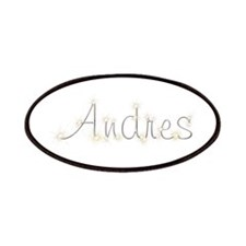 Andres Spark Patch