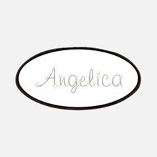 Angelica Spark Patch