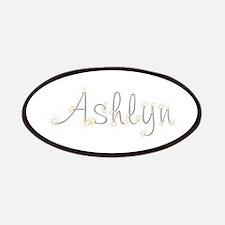 Ashlyn Spark Patch