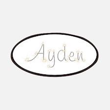 Ayden Spark Patch