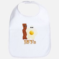 BFF - Bacon Egg Bib