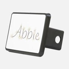 Abbie Spark Hitch Cover