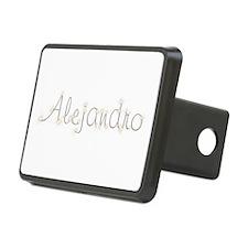 Alejandro Spark Hitch Cover