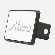 Alexa Spark Hitch Cover