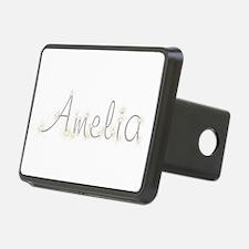 Amelia Spark Hitch Cover