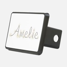 Amelie Spark Hitch Cover