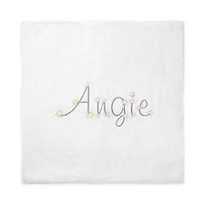 Angie Spark Queen Duvet