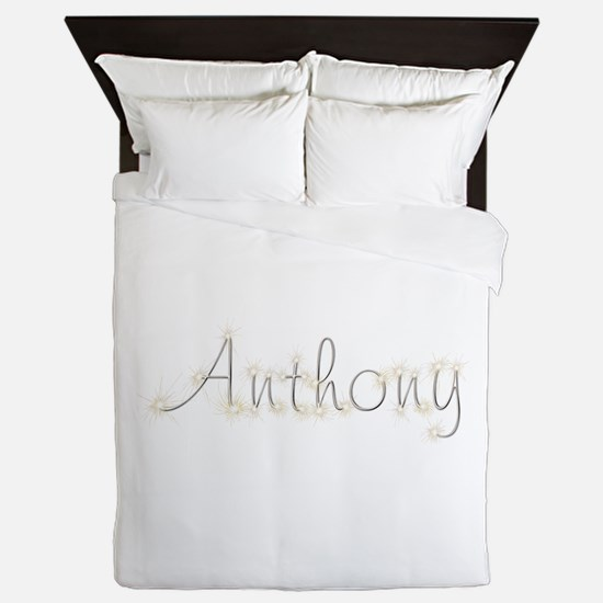 Anthony Spark Queen Duvet