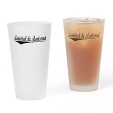 Monistrol de Montserrat, Aged, Drinking Glass