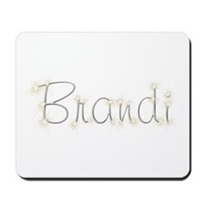 Brandi Spark Mousepad