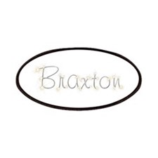 Braxton Spark Patch