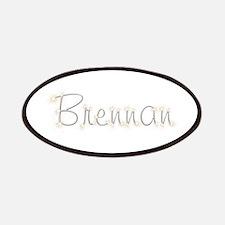 Brennan Spark Patch
