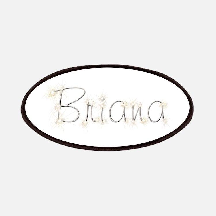 Briana Spark Patch