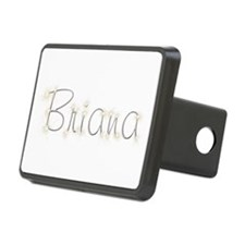 Briana Spark Hitch Cover