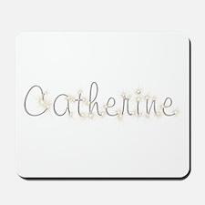 Catherine Spark Mousepad