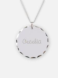 Cecelia Spark Necklace