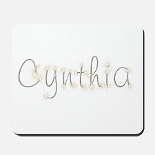 Cynthia Spark Mousepad