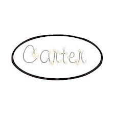 Carter Spark Patch