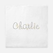 Charlie Spark Queen Duvet