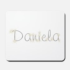 Daniela Spark Mousepad