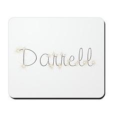Darrell Spark Mousepad