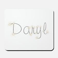 Daryl Spark Mousepad